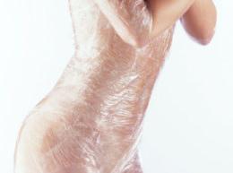 Contouring Body Wraps